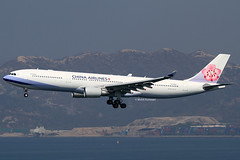 China Airlines (CI/CAL) / A330-302 / B-18360 / 02-03-2014 / HKG (Mohit Purswani) Tags: plane airplane photography hongkong aviation airplanes landing cal 7d planes arrival chinaairlines ci hkg 100400mm a330 skydeck canon100400 clk widebody cheklapkok hkia airbusa330 a333 commercialaviation 100400l hongkongsar civilaviation a330300 hongkonginternationalairport airbusindustrie canonphotography cheklapkokinternationalairport cheklapkokairport aviationphotography jetphotosnet jetphotos vhhh airbusa330300 25r 100400llens canon7d widebodyaircraft 7dphotography canon7dphotography ahkgap airbuscorporation