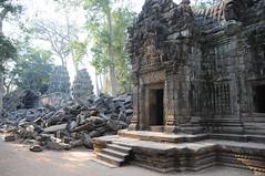 2014 02 22 angkor 240 (marcoo) Tags: holiday asia cambodia khmer angkorwat angkor vacanza kampuchea cambogia sitoarcheologico indocina