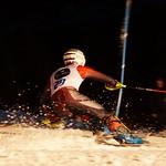 Kyle Yates, Kimberley Night Slalom PHOTO CREDIT: Derek Trussler