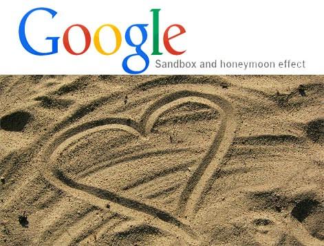 Google sandbox and honeymoon effect by Akshay Hallur, on Flickr
