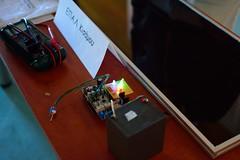 Φωτοβολταική Φόρτιση Ελεγχόμενη από Arduino