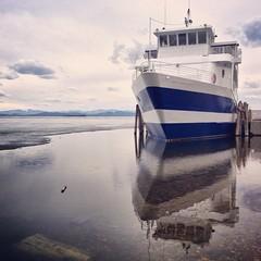 Spirit of Ethan Allen III (Kirpernicus) Tags: lake burlington boat vermont ship waterfront lakechamplain btv burlingtonvt spiritofethanalleniii