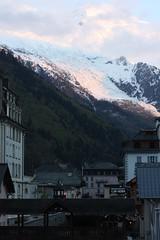 Les bords de l'Arve  Chamonix (Jauss) Tags: ski alps alpes chamonix alpi montblanc
