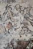 Llancarfan_Mural_2014_0005 (Neil Beer) Tags: beer swansea wales george mural neil medieval seven sins deadly llancarfan