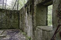 Ruins (agasfer) Tags: pentax northcarolina hdr topaz 2014 sigma1850 detail4 k01 pentaxhdr