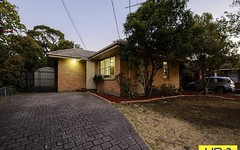 106 Sunset Boulevard, Jacana VIC