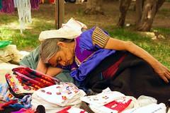 Chiapas-Personajes (jaropi) Tags: indígenas méxico sancristobaldelascasas tianguis artesanías chamulas templodesantodomingo vendedorescallejeros estadodechiapas