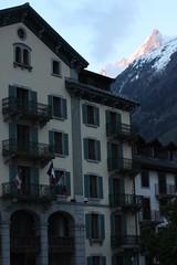 Htel de Ville de Chamonix (Jauss) Tags: ski alps alpes chamonix alpi montblanc