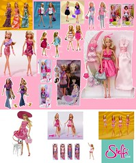 Steffi Love Supermodel (Just a Nobody) Tags: love model doll steffi supermodel barbie super off clone fashiondoll copy knock