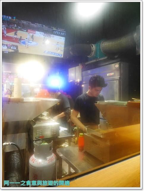 捷運善導寺站美食柒串燒屋平價烤肉酒聚餐image024