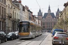 2014-03-30, Bruxelles, Avenue Maréchal Foch