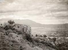 The hill of Tlos (VillaRhapsody) Tags: site ancient roman historical fethiye lykia lycian tlos preroman