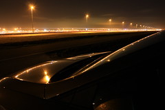 My car and Schiphol (Esther5h (On and Off)) Tags: auto car amsterdam metal night shiny nacht schiphol dragondaggeraward