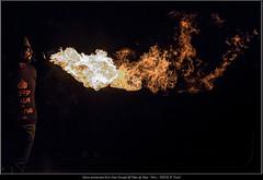 11me anniversaire Burn Crew Concept (Thus0 Petrus) Tags: paris france fr firebreather palaisdetokyo burncrewconcept cracherdefeu photowalkparis