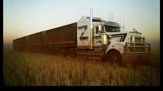 Grays T909 Timmys truck