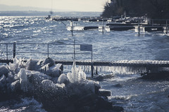 IMG_8624 (Maximecreative) Tags: photoshop canon switzerland cc adobe f4 lakefront select 6d gland 24105mm nd8