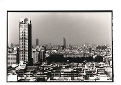 Kaohsiung () Tags: bw deluxe printing iv rc ilford fm2 trix400 multigrade