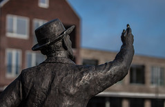 Vincent van Goghplein Helvoirt (Rens Bressers) Tags: holland netherlands canon vincent nederland van gogh plein brabant noordbrabant noord nieuwbouw helvoirt