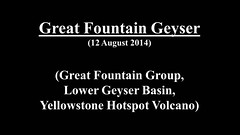 Great Fountain Geyser (12 August 2014) (HD) (James St. John) Tags: fountain great group basin yellowstone wyoming lower geyser greatfountaingeyser