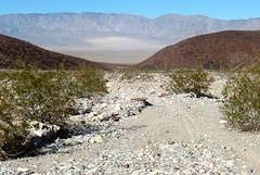 Panamint Valley Last Ride / Misc (Doug Goodenough) Tags: death valley panamint pedals spokes bicycle cycle ride desert gravel sand drg53115 drg53115p drg53115pdvall drg53115pdvpanamint drg531