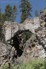 """Natural Bridge • <a style=""""font-size:0.8em;"""" href=""""http://www.flickr.com/photos/63501323@N07/26403225463/"""" target=""""_blank"""">View on Flickr</a>"""