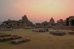 Pattadakal (mnrajwb (Mohan Nagarajan)) Tags: temples karnataka badami pattadakal chalukyas badamichalukyas