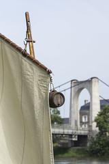 DSC04558 (regis.verger) Tags: armada loire vins batellerie ribambelle toue confrrie chalonnes montjeannaise