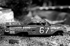 Chevrolet (photophil16) Tags: auto chevrolet car miniature voiture course petite ancienne ancêtre compétition