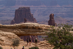 Mesa Arch-3 (travelin) Tags: canyonlandsnationalpark mesaarch