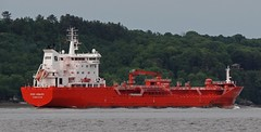 Sten Bergen (Jacques Trempe 2,320K hits - Merci-Thanks) Tags: canada river ship quebec stlawrence bergen sten stlaurent tanker fleuve navire stefoy petrolier