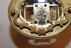 carrage clock 155