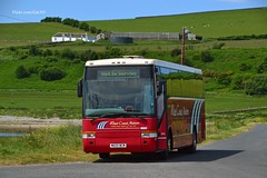 M600 WCM (Zak355) Tags: bus buses scotland coach tour scottish wcm bute rothesay isleofbute ettrickbay westcoastmotors m600wcm fairlinecoaches