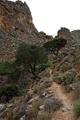 (Markus Hill) Tags: travel nature canon hiking natur kreta greece crete gorge griechenland schlucht 2016 katozakros gorgeofthedead