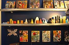 Random Acts of Creativity (skipmoore) Tags: art painting artist sausalito icb winteropenstudios