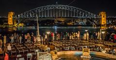 2016 - Sydney - Noordam Sailaway