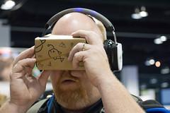 VR (assortedstuff) Tags: us education colorado technology unitedstates denver conference iste iste16
