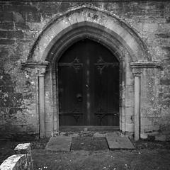 Moulton Lincolnshire (stephenlamb) Tags: door church square lincolnshire squareformat inkwell moulton project365 iphoneography instagramapp uploaded:by=instagram