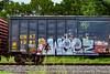(o texano) Tags: bench graffiti texas houston trains weez dts d30 mayhem freights wyse a2m wge benching defthreats adikts