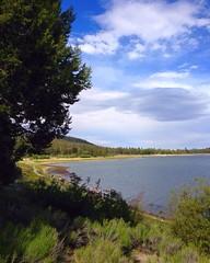 #bigbear #lake (Jordon Papanier) Tags: lake bigbear