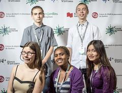 Gala Jeunes d'affaires 2016 — Photomaton (Youth Fusion Jeunesse) Tags: photomaton