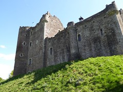 Scotland May-June 2016 (manga_mom) Tags: scotland doune castle