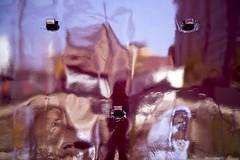 Abstraction lectrique (Gerard Hermand) Tags: auto portrait abstract paris france reflection metal train self canon reflet locomotive abstraction abstrait rflexion eos5dmarkii formatpaysage gerardhermand 1606092038 grandtrain