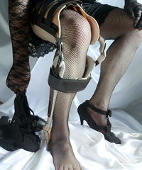 Shoe problem? 1 (JKiste2008) Tags: caliper legbrace