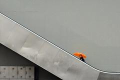 (agnes.mezosi) Tags: street people orange lines nikon streetphotography streetphoto nikond5200