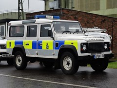 Royal Air Force Police Land Rover Discovery AP58 FRK, 2016 Cosford Air Show. (Vinnyman1) Tags: show uk england west shropshire force britain aircraft aviation military air united great royal police kingdom rover gb land discovery shifnal raf midlands cosford 2016 frk ap58