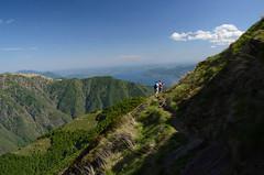 una giornata perfetta... (gramignacosy) Tags: panorama mountain landscape piemonte montagna lagomaggiore vco valgrande parconazionaledellavalgrande cimasasso alpeleciuri