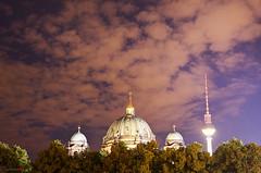 Berlin Dome (german_long) Tags: longexposure night germany nightshot alemania