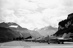 Schweiz 2016 (harv1984) Tags: film schweiz airshow 135 flugplatz leicam2 meiringen flugshow fx39 canoscan8800f zeissplanar250 silvermax