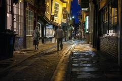 A stroll down memory lane (flindersan on holiday!) Tags: york theshambles