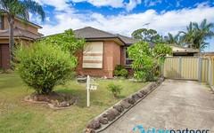 4 Cadell Glen, St Clair NSW